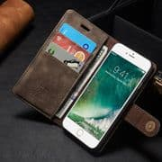 iPhone X Classic Wallet Case Cover